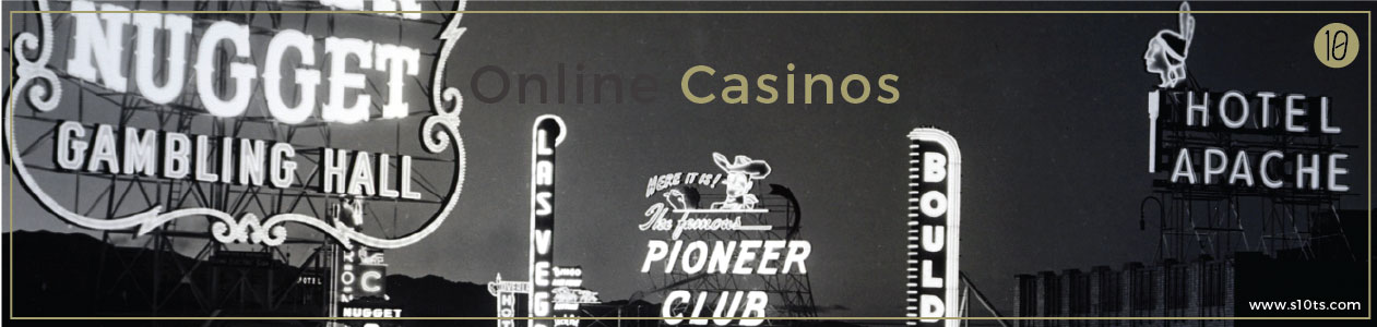 casinos which are online